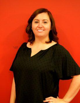 Amanda : Clinical Assistant