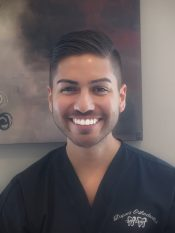 Benjamin : Clinical Assistant