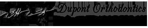 Dupont Orthodontics: Dr. Allison S. Bergdoll, DDS, MS | Braces | Logo